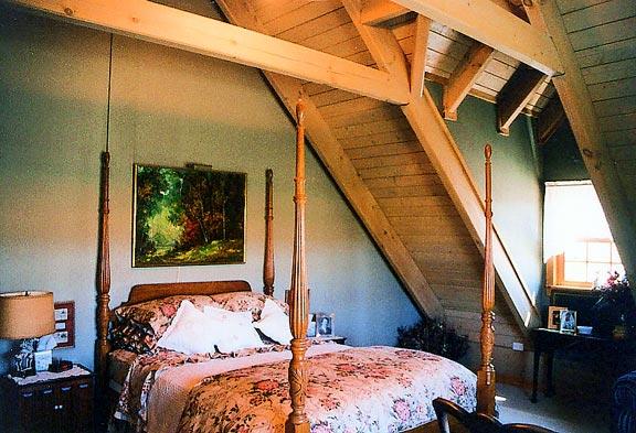 Hearthstone Log And Timber Frame Homes Lakota Model