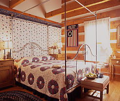 Guesthouse Bedroom